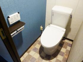 トイレリフォーム内装にこだわり理想のお洒落なトイレ空間を実現